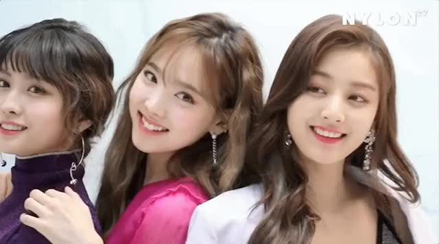 Watch NYLON GIF by @tzuyu25 on Gfycat. Discover more related GIFs on Gfycat