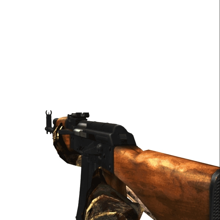 HighQualityReloads, unexpected, I tried to animate my own reload. (reddit) GIFs