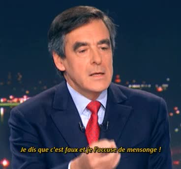 Watch and share Fillon Francois GIFs on Gfycat