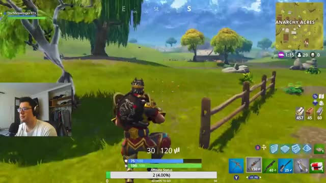 Watch and share TheMessenger612 Playing  - Twitch Clips GIFs on Gfycat