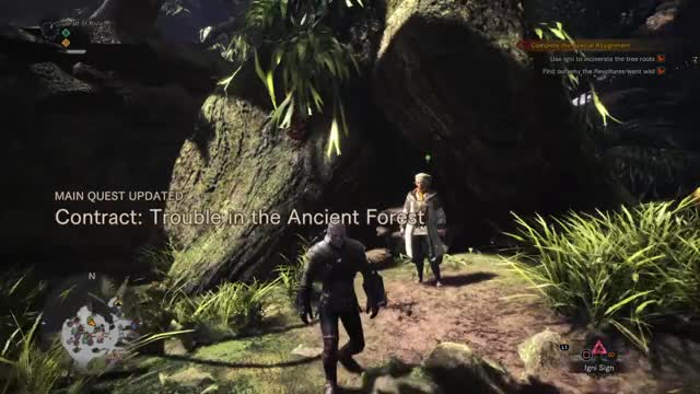 Watch and share Mhw Pukei Pukei GIFs and Witcher 3 GIFs by Ethu Inc on Gfycat