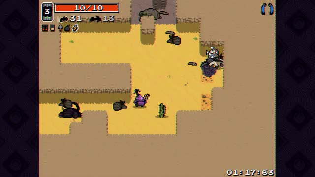 Watch 週刊Steam 2016/01/15 - Nuclear Throne GIF by PROスチーマー (@prosteamer) on Gfycat. Discover more nuclearthrone, prosteamer GIFs on Gfycat