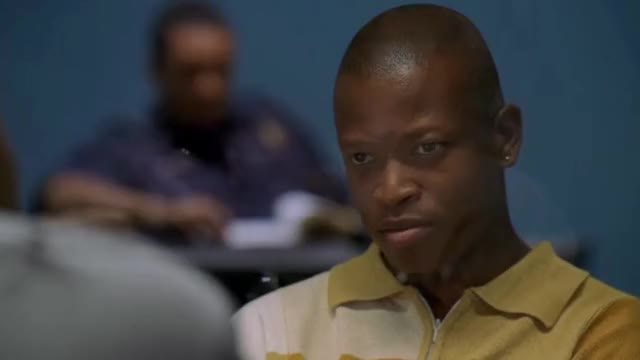 Watch this GIF by @wontbemad on Gfycat. Discover more Aml Ameen, thewiregifs GIFs on Gfycat