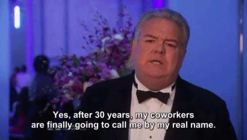 Watch and share Garry Gergich GIFs and Jim O'heir GIFs on Gfycat
