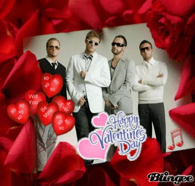 Watch and share BSB Valentines GIFs on Gfycat