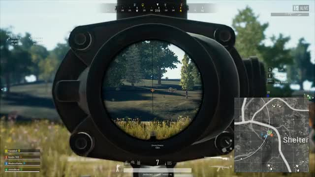 Watch and share PUBG 05-31-2019 22-57-05-718 GIFs by bendix7400 on Gfycat