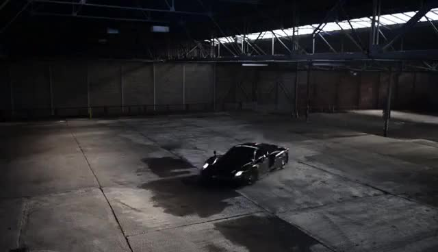 Watch Enzo burnout GIF on Gfycat. Discover more Cars, Ferrari, burnout GIFs on Gfycat