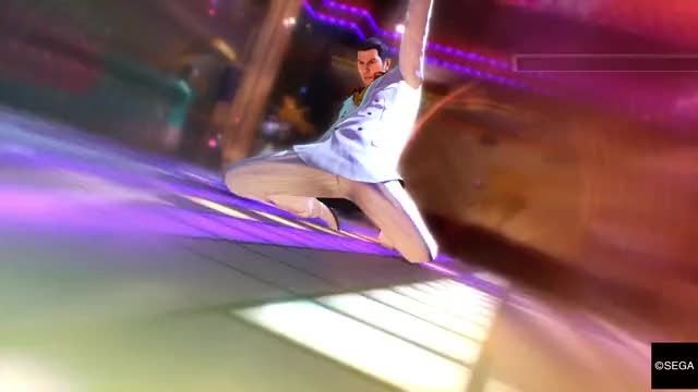 Watch this disco GIF on Gfycat. Discover more Kiryu Kazuma, YAKUZA 0, disco, kiryu kazuma, yakuza 0 GIFs on Gfycat