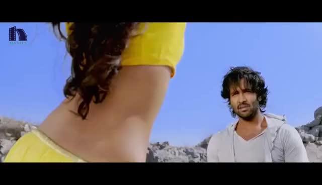 shanvi Shrivastava - sexiest song of her career