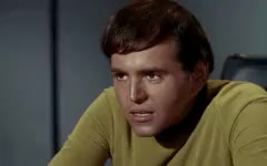 Watch and share Grace Lee Whitney GIFs and Christine Chapel GIFs on Gfycat