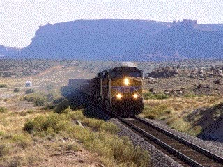 Watch and share Ani Moab Rail GIFs on Gfycat