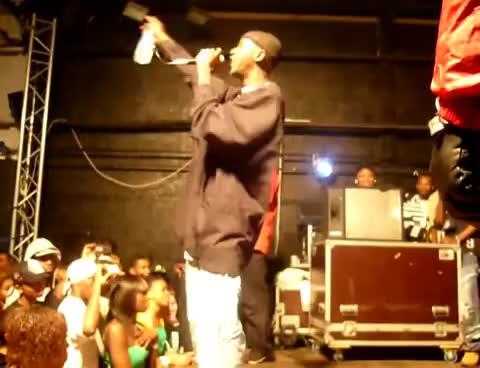 Watch and share Rap Kreol GIFs on Gfycat