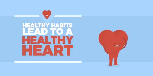 Watch and share Prevent Heart Disease With These Proven Heart-Healthy Habits GIFs on Gfycat