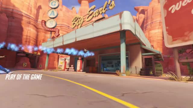 Watch and share Overwatch GIFs and Potg GIFs by fundead on Gfycat
