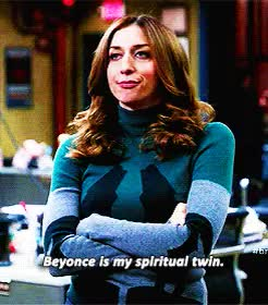 Watch and share Chelsea Peretti GIFs and Beyonce GIFs on Gfycat