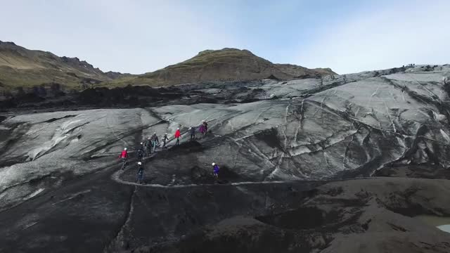 Watch Sensational Iceland - Glacier hiking tour Iceland GIF on Gfycat. Discover more seljalandsfoss, sensational iceland, solheimajokull glacier GIFs on Gfycat