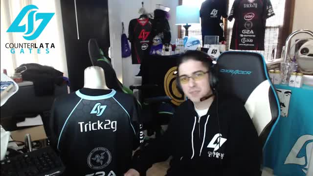 Trick2CLG | CLG Life Coach and D Gates Analyst, Trick2G