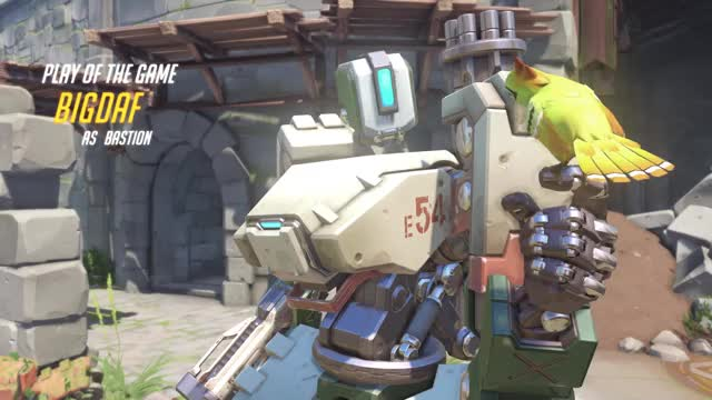 Watch and share Overwatch 18 02 2018 01 01 27 GIFs on Gfycat