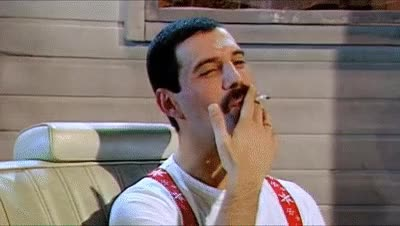 Watch this freddie mercury GIF on Gfycat. Discover more freddie mercury GIFs on Gfycat
