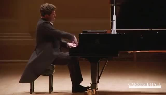 Watch Denis Matsuev: Liszt's Mephisto Waltz (Excerpt) GIF on Gfycat. Discover more related GIFs on Gfycat