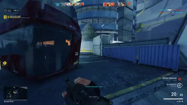 Watch and share Dirty Bomb GIFs and Dirtybomb GIFs by thesouldemon on Gfycat
