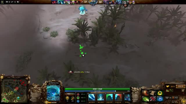 Watch and share Dota2 GIFs by wavedash on Gfycat