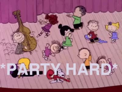 Watch and share A Charlie Brown Christmas GIFs on Gfycat