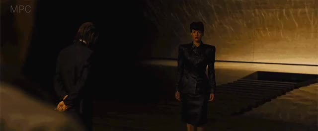 Watch and share Blade Runner 2049 GIFs on Gfycat
