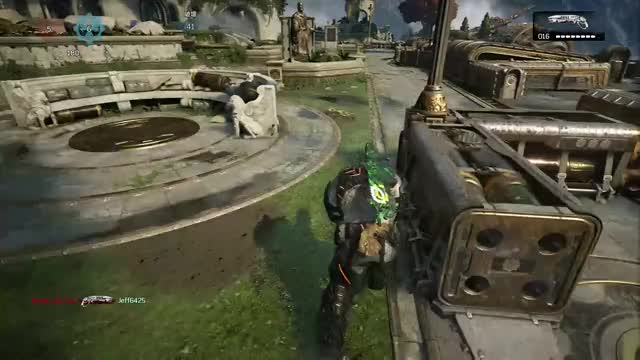 Watch this GIF by Xbox DVR (@xboxdvr) on Gfycat. Discover more GearsofWar4, Kwaspixec, xbox, xbox dvr, xbox one GIFs on Gfycat