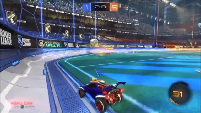 Watch and share Rocket League GIFs and Gaming GIFs by fluidkarma on Gfycat