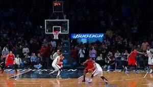 Watch and share Brooklyn Nets GIFs and Jarrett Jack GIFs on Gfycat