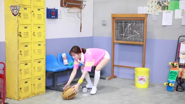 Watch and share TWICE SEASONS GREETINGS 2020 Jeongyeon 1 GIFs by Breado on Gfycat