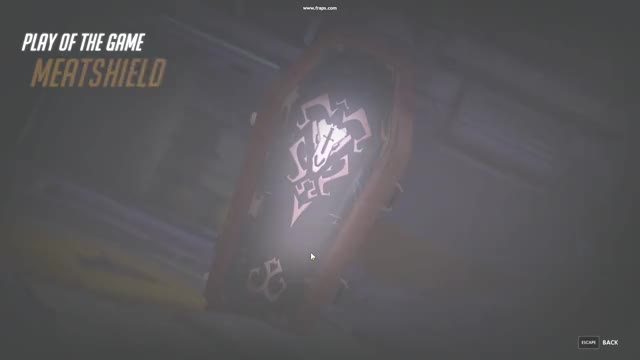 Watch From Above GIF on Gfycat. Discover more overwatch GIFs on Gfycat