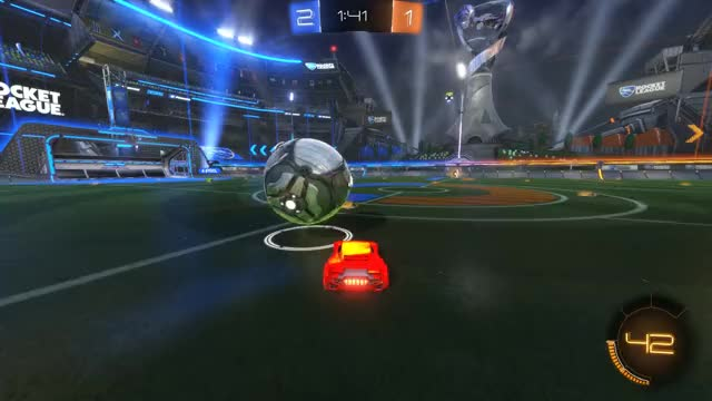 Watch Assist 2: Binagin GIF by Gif Your Game (@gifyourgame) on Gfycat. Discover more Assist, Binagin, Gif Your Game, GifYourGame, Rocket League, RocketLeague GIFs on Gfycat