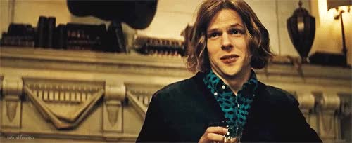 Watch and share Jesse Eisenberg GIFs on Gfycat