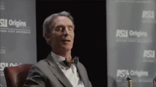 Watch Bill Nye GIF on Gfycat. Discover more related GIFs on Gfycat