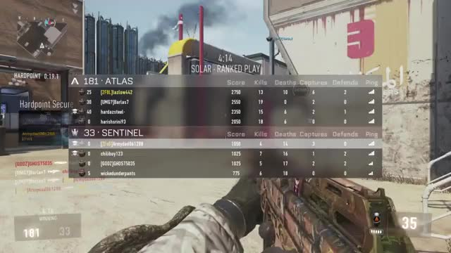 Watch and share Ranked GIFs and Codaw GIFs by lazlow442 on Gfycat