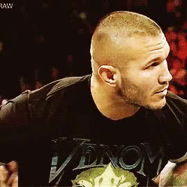 Watch Randy Orton is holding back a laugh during Jamie Noble sudde GIF on Gfycat. Discover more jamie noble, my gifs, randy orton, the viper, wwe GIFs on Gfycat