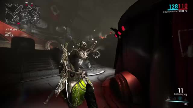 Watch Warframe - Conclave: Daikyu is love, Daikyu is death #3 GIF by Old Man Cranky (@xs2dis) on Gfycat. Discover more Ability, Annihilation, Bow, Conclave, Daikyu, Deathmatch, F2P, Oberon, PS4, PvP, Skill, Space Ninja, Teshin, Ult, Ultimate, Warframe GIFs on Gfycat