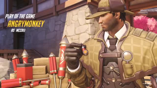 Watch never GIF on Gfycat. Discover more overwatch GIFs on Gfycat