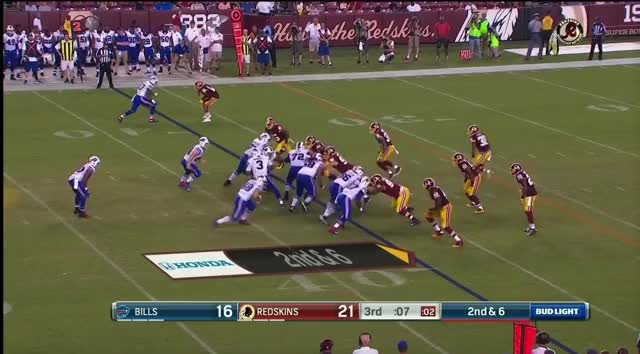Watch Williams injured GIF by Cover 1 (@cover1eturner) on Gfycat. Discover more buffalobills GIFs on Gfycat