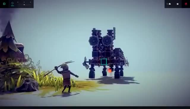 Watch and share Besiege GIFs and Robbaz GIFs on Gfycat