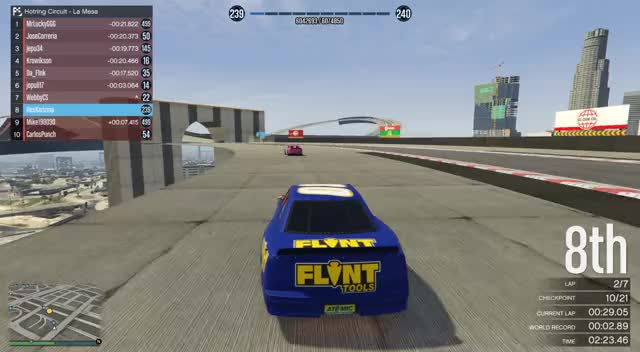 Watch Grand Theft Auto V 2018.11.18 - 19.37.07.05.DVR GIF on Gfycat. Discover more grandtheftautov GIFs on Gfycat