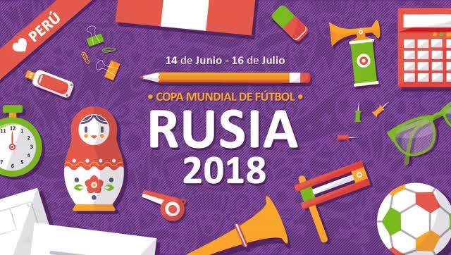 Watch and share GIF-Mundial-Rusia-2018 GIFs on Gfycat