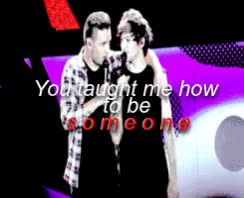 Watch and share Lilo Paynlinson GIFs and Louis Tomlinson GIFs on Gfycat
