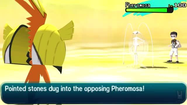Pokemon Sun and Moon Wi-Fi Battle: shofu vs Krispy (1080p)