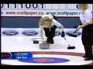 Watch this curling GIF on Gfycat. Discover more curling, sports GIFs on Gfycat