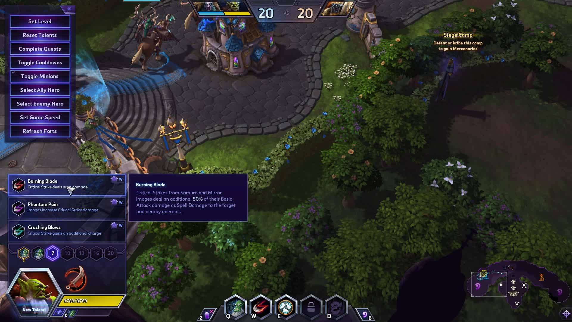 heroesofthestorm, Heroes of the Storm 2018.11.23 - 19.42.45.05.DVR GIFs