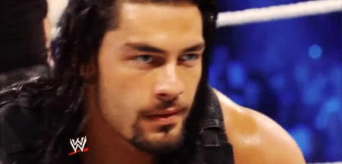 Watch motherfucker roman reigns gif GIF on Gfycat. Discover more related GIFs on Gfycat