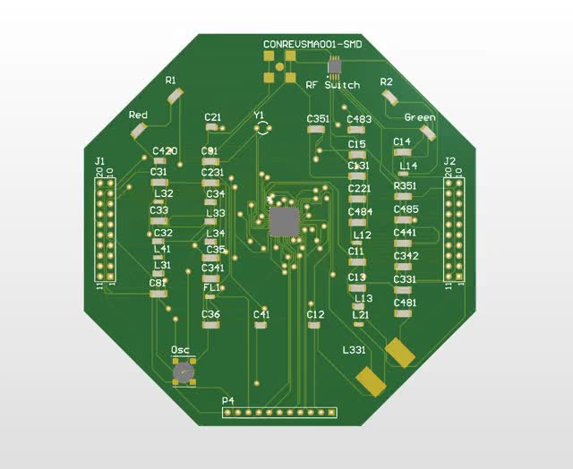 Watch and share PCB GIFs on Gfycat
